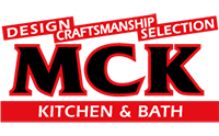 MCK Kitchens Logo